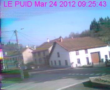 image live1 les Vosges